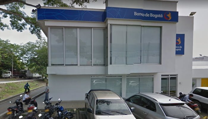 Banco de bogot archivos diario la piragua for Banco de bogota