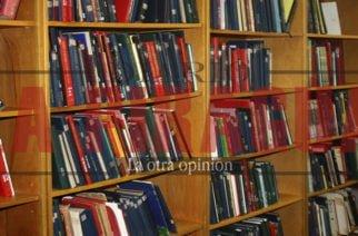 ¿Buscando donde hacer pasantías? 20 Bibliotecas públicas pueden recibirlo
