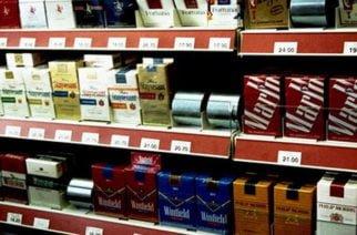 Los cigarrillos no podrán exhibirse en vitrinas ni estantes: Consejo de Estado