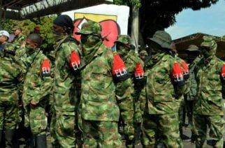 Fiscalía expidió 21 órdenes de captura en contra de cabecillas del ELN