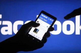 Facebook registra menos usuarios activos y caída en bolsa
