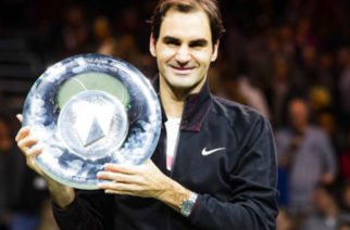 Roger Federer vuelve a ser el número uno del tenis
