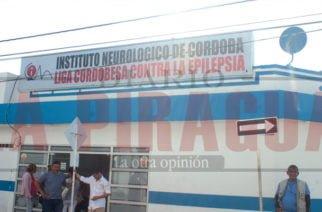 Denuncian pésima atención en Instituto Neurológico de Córdoba