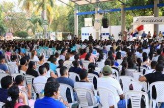 Un total de mil estudiantes monterianos fueron subsidiados para acceder a educación superior