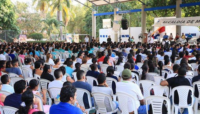 Programa 'Todos a la U' beneficia a más de 1.100 jóvenes monterianos