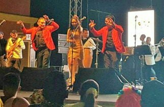 Córdoba con la orquesta de Juancho Naranjo, se toma el carnaval de Barranquilla
