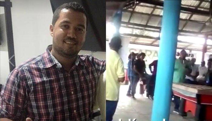 """Video: ¿""""Kuko"""" Correa hace política en Montelíbano ofreciendo puestos en el SENA y el ICBF?"""