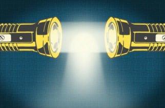Físicos crean una nueva forma de luz