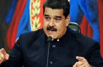 """Maduro convoca ejercicios militares para demostrar """"independencia"""" del país"""