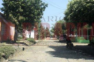 Barrio Panzenú, a la espera de inversión