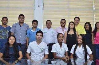Unicor sigue fortaleciendo el proceso de internacionalización de estudiantes