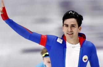 A 78 centésimas del récord olímpico se encuentra Pedro Causil