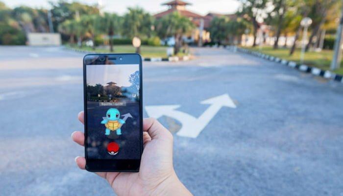 Nuevas misiones de historia y desafíos individuales podrían llegar a Pokémon Go