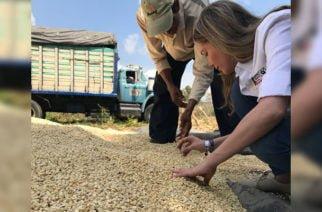 Ruby Chagüi propone Plan integral agroindustrial para Córdoba