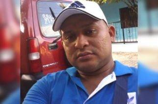Otro asesinato en Montelíbano