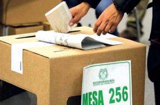 En Planeta Rica habilitarán mesas de votación en nuevos corregimientos