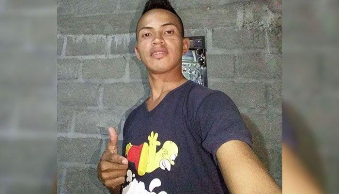Matan a bala a un joven en el barrio Santa Teresa de Cereté