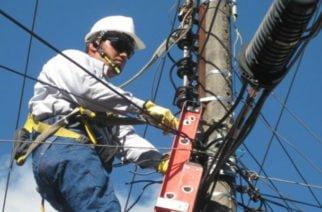 ¡Prepárese!: Cuatro municipios del San Jorge sin energía eléctrica este sábado 23 de febrero
