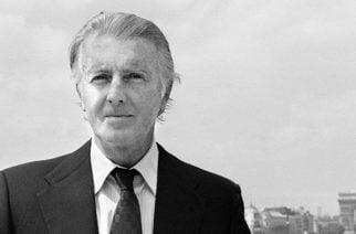 Murió el diseñador de moda Givenchy a los 91 años