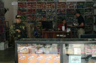 Gaula Militar Córdoba realizó campaña contra extorsión y secuestro