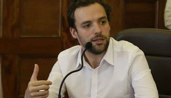 Luis Ernesto Gómez renuncia al cargo de viceministro del Interior