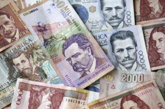Peso colombiano entre las monedas de América Latina que no ha perdido valor en 2018