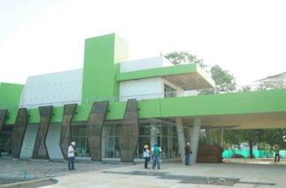 Monterianos esperan inauguración de la nueva sede del municipio en abril
