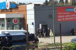 Primer Ministro de Francia anunció ataque terrorista: Toma de rehenes culminó con dos muertes