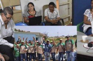Trabajadores de Aguas del Sinú en Lorica están en huelga