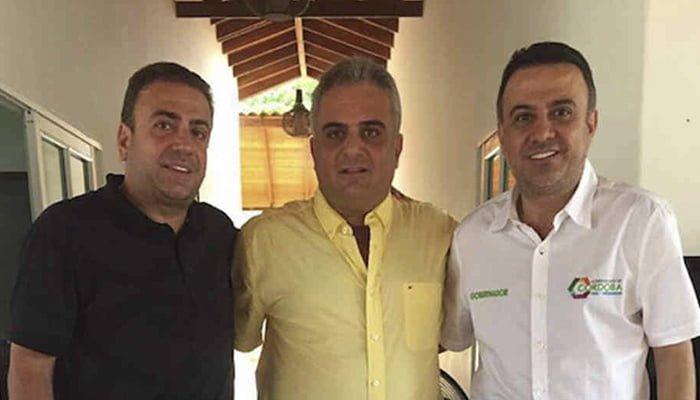 ¿Córdoba elige a sus verdugos?: De los 77 mil votos de Jhony Besaile, 53 mil fueron puestos en Córdoba.