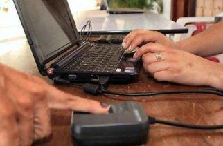 Implementan control biométrico en municipios de Córdoba con alto índice de fraude electoral