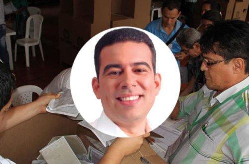 En vilo curul de Carlos Gómez