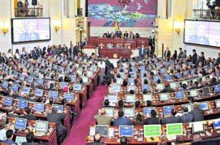 Congreso votó sí a los artículos de salud del Plan Nacional Desarrollo