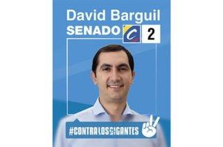 Barguil vota e invita a participar con conciencia de las elecciones