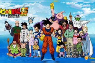 ¡Atentos fans de Gokú! Nueva película de Dragon Ball será una secuela de Dragon Ball Super