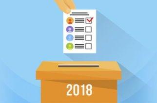 Testigo electoral se hace pasar por jurado de votación en el Barrio Mocarí