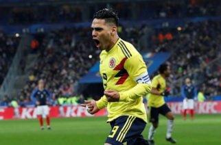 Colombia conquistó París: se impuso 3-2 sobre Francia