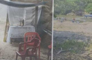 Bomberos de Lorica hallaron el cuerpo de la niña que se ahogó en Palo de Agua