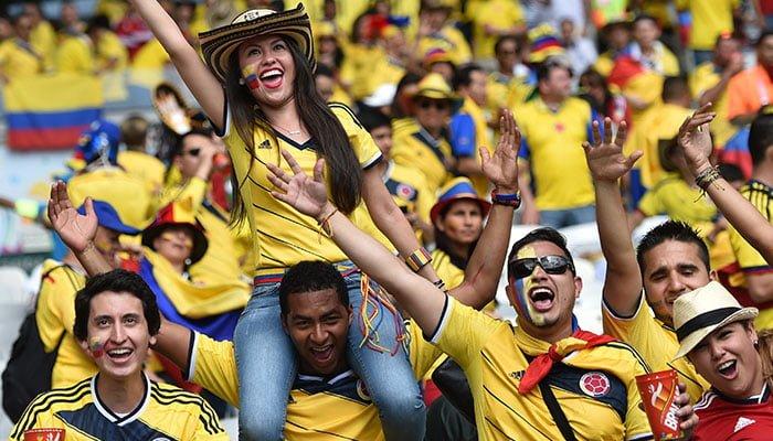 Próximos amistosos de Colombia camino a Rusia