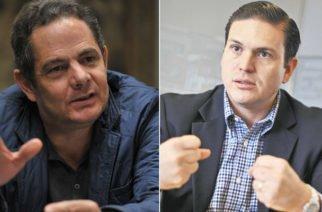 Juan Carlos Pinzón aceptó ser la fórmula vicepresidencial de Germán Vargas Lleras