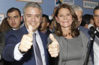 Conozca las 7 fórmulas de los candidatos presidenciales para la primera vuelta