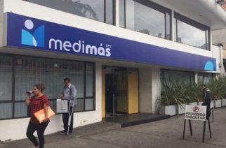 Sancionan a Medimás por falla en la prestación del servicio