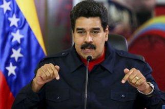 'Plan Vuelta a la Patria' implementado por Maduro, repatrió a 93 venezolanos que estaban en Ecuador