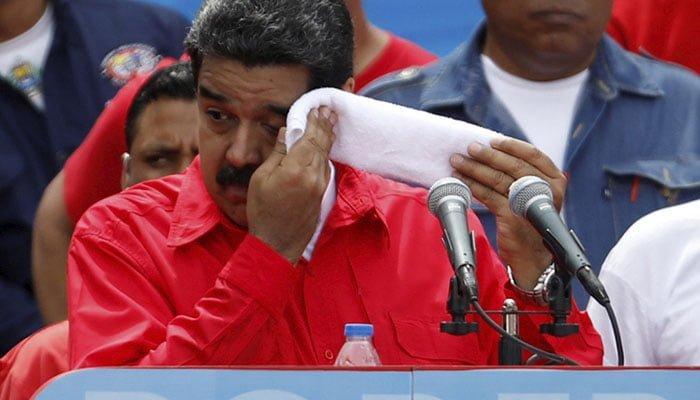 En febrero la inflación en Venezuela se ubicó en 6.147%