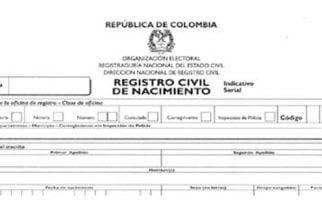 ¿Fotocopias? Registraduría tiene problemas para registrar bebés, al parecer se acabaron los registros de nacimiento