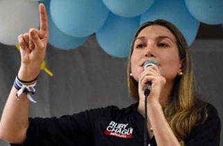 «Ante la mala prestación del servicio por parte de Uniaguas, pedimos a Super Servicios actuar»: senadora Chagüi