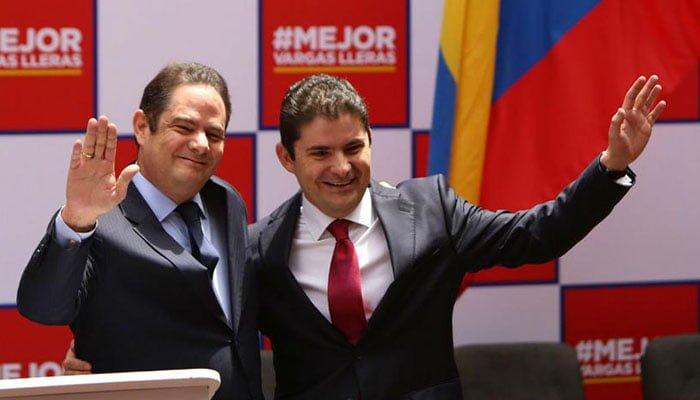 """Movimiento """"Mejor Vargas Lleras"""" convocó a una Gran Alianza Nacional"""