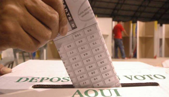 Según la MOE, las elecciones de circunscripción indígena tendrán que repetirse