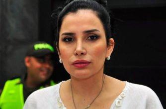 Corte Suprema envió a prisión a Aida Merlano, investigada por presunta compra de votos