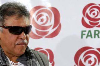 'Muerte política' a Santrich pidió la Cámara de Representantes al Consejo de Estado